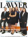 Orange County Lawyer