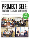 Project Self: Twenty Years of Mentoring