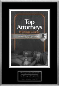 CPW TOP OC ATTORNEY